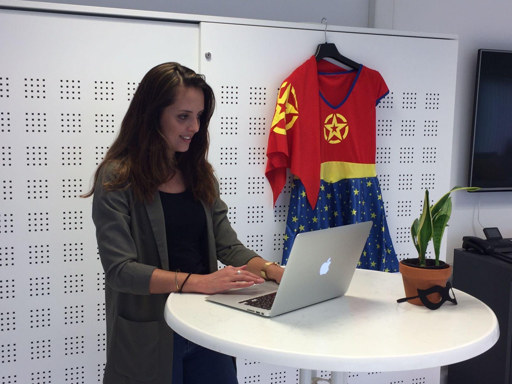 Diane 1 CloseSure Vacature Jonge Helden Business Intelligence Testen Noord Zuid Midden Oost West Nederland